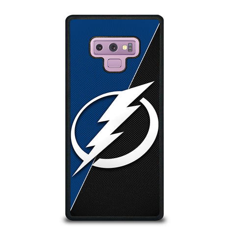 Tampa Bay Lightning for Samsung Galaxy Note 9 Case Cover