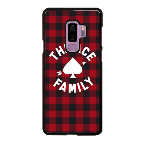 The Ace Family Logo for Samsung Galaxy S9 Plus Case