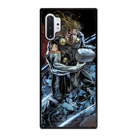 Thor Odinson Marvel Comics for Samsung Galaxy Note 10 Plus Case