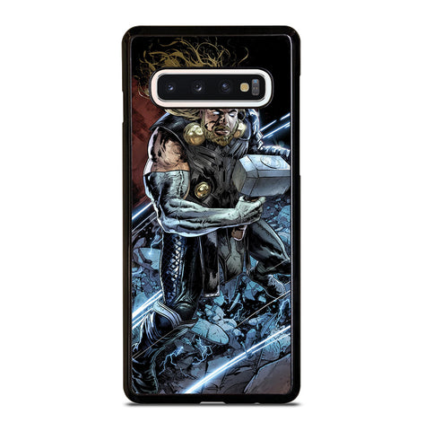 Thor Odinson Marvel Comics for Samsung Galaxy S10 Case
