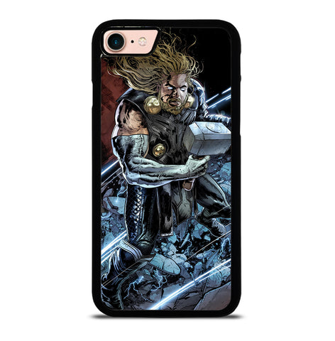 Thor Odinson Marvel Comics for iPhone 7 and 8 Case Cover