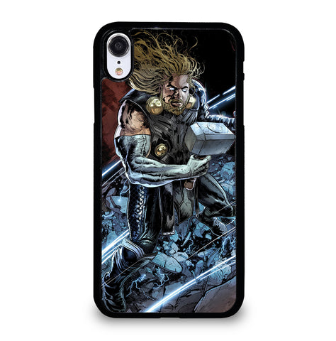 Thor Odinson Marvel Comics for iPhone XR Case Cover
