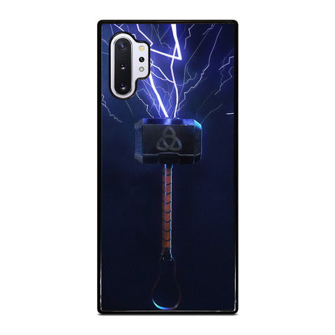 Thors Hammer Mjolnir for Samsung Galaxy Note 10 Plus Case