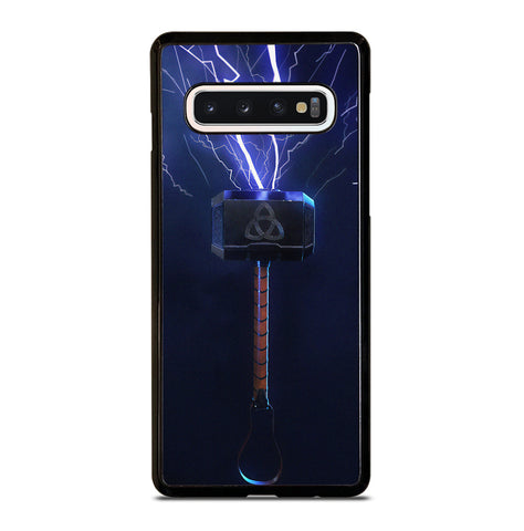 Thors Hammer Mjolnir for Samsung Galaxy S10 Case Cover