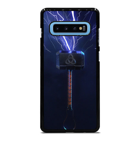 Thors Hammer Mjolnir for Samsung Galaxy S10 Plus Case Cover