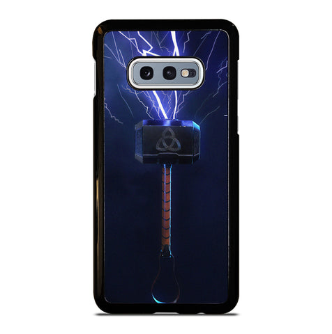 Thors Hammer Mjolnir for Samsung Galaxy S10e Case Cover