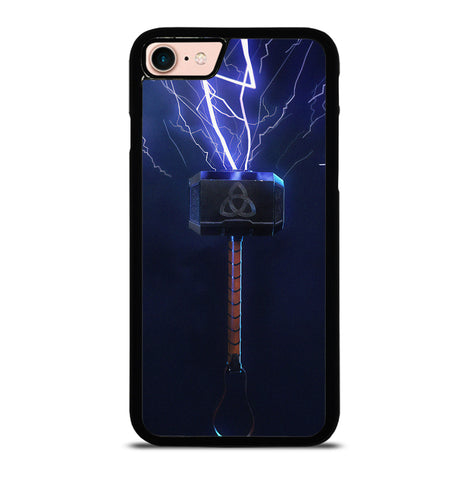 Thors Hammer Mjolnir for iPhone 7 and 8 Case