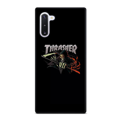 Thrasher Skull for Samsung Galaxy Note 10 Case Cover