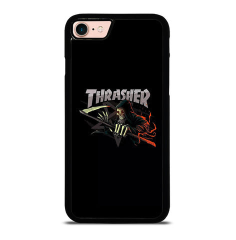 Thrasher Skull for iPhone 7 and 8 Case