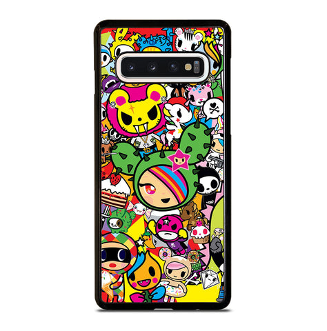 Tokidoki All Stars for Samsung Galaxy S10 Case