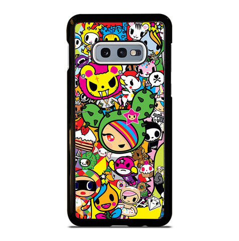 Tokidoki All Stars for Samsung Galaxy S10e Case Cover