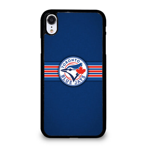 Toronto Blue Jays for iPhone XR Case Cover