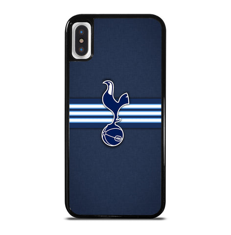 Tottenham Hotspurs FC for iPhone X and XS Case