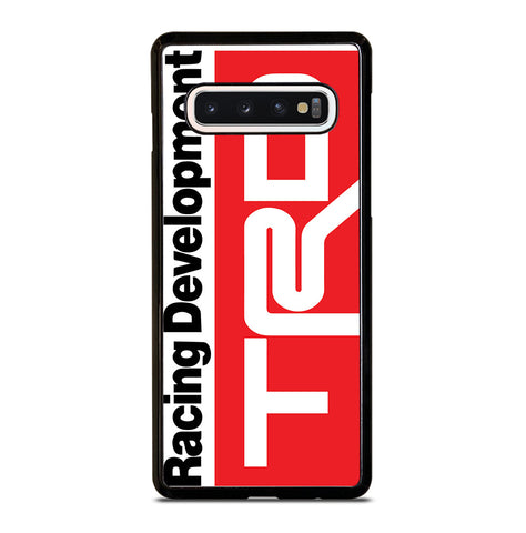 Toyota Racing Development TRD for Samsung Galaxy S10 Case