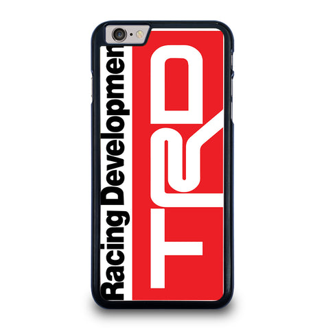 Toyota Racing Development TRD for iPhone 6 or 6S Plus Case Cover