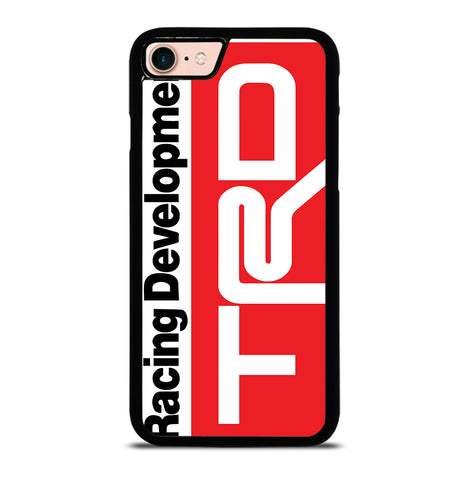 Toyota Racing Development TRD for iPhone 7 or 8 Case Cover
