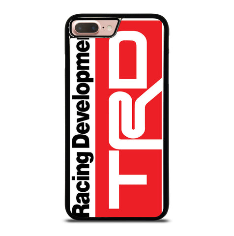 Toyota Racing Development TRD for iPhone 7 or 8 Plus Case Cover