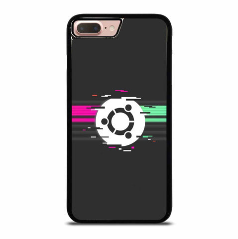 UBUNTU LOGO COLORFUL for iPhone 7 and 8 Plus Case Cover