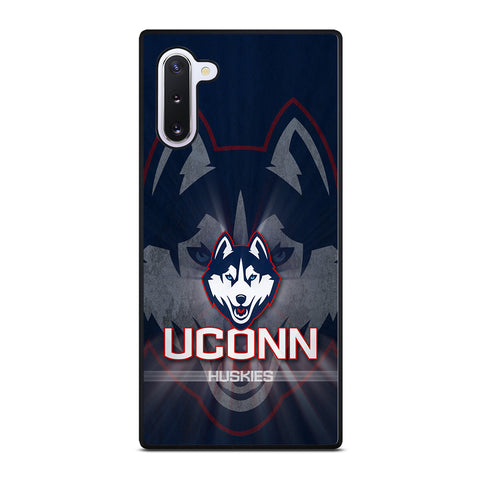UConn Huskies for Samsung Galaxy Note 10 Case Cover