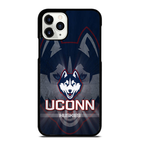 UConn Huskies for iPhone 11 Pro Case