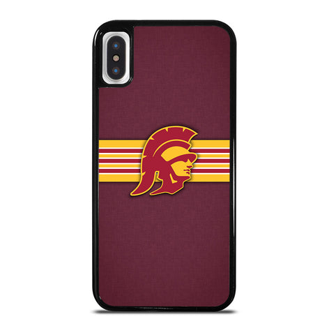 USC Trojans Football Logo for iPhone X and XS Case Cover