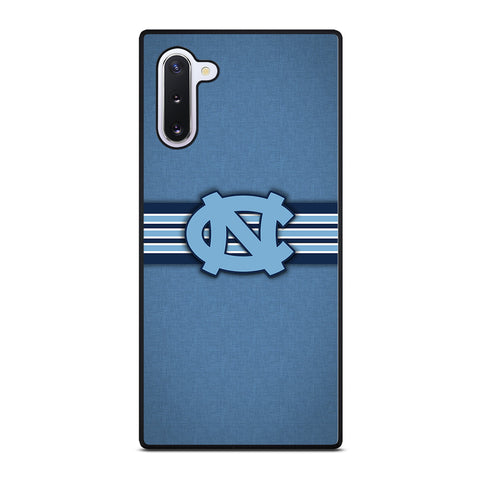 University North Carolina Tar Heels for Samsung Galaxy Note 10 Case Cover