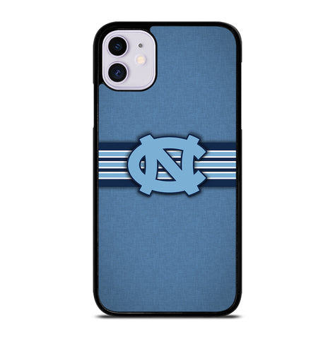 University North Carolina Tar Heels for iPhone 11 Case Cover