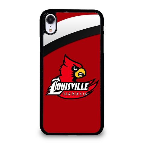 University Of Louisville Logo for iPhone XR Case Cover