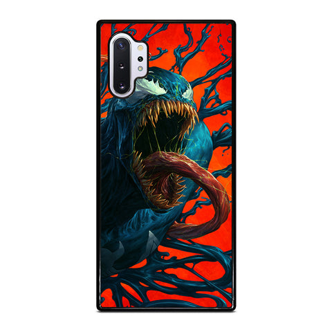 Venom Tentacles for Samsung Galaxy Note 10 Plus Case Cover