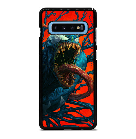 Venom Tentacles for Samsung Galaxy S10 Plus Case