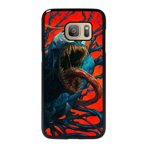Venom Tentacles for Samsung Galaxy S7 Case