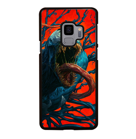 Venom Tentacles for Samsung Galaxy S9 Case Cover