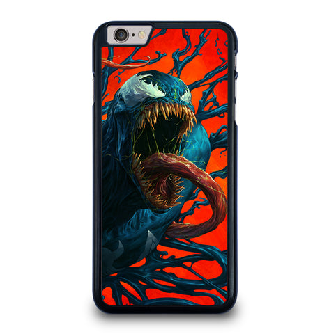 Venom Tentacles for iPhone 6 or 6S Plus Case Cover