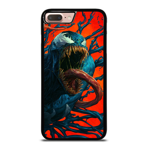 Venom Tentacles for iPhone 7 or 8 Plus Case Cover