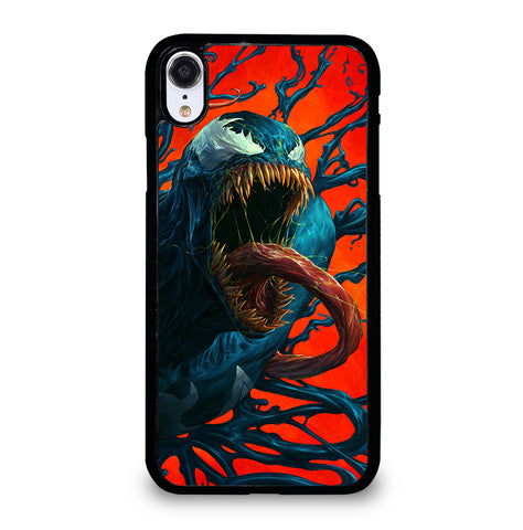 Venom Tentacles for iPhone XR Case