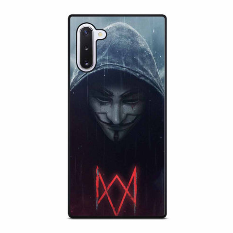 WE ARE LEGION for Samsung Galaxy Note 10 Case Cover