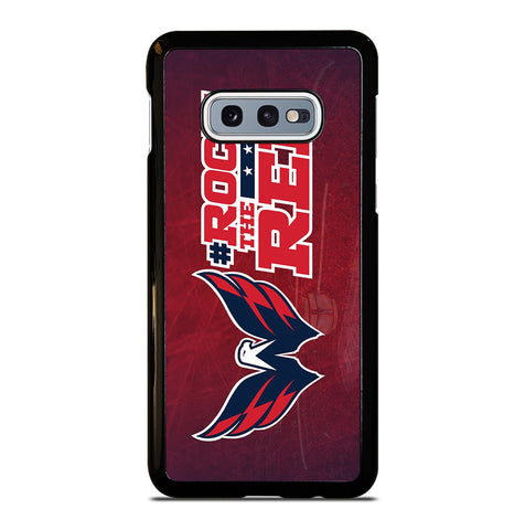 Washington Capitals for Samsung Galaxy S10e Case Cover