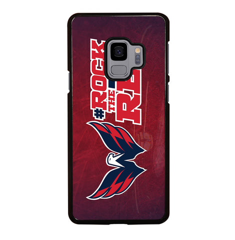 Washington Capitals for Samsung Galaxy S9 Case