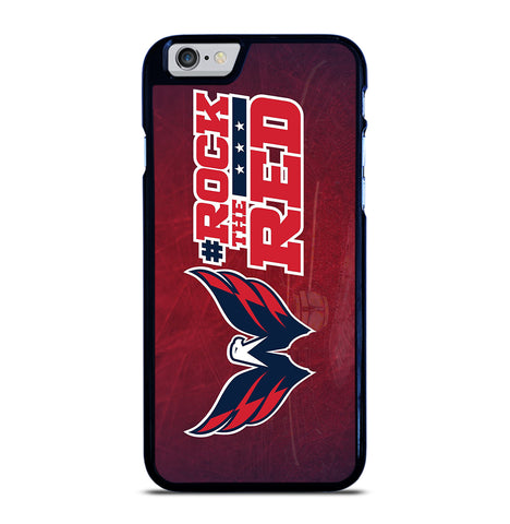 Washington Capitals for iPhone 6 or 6S Case
