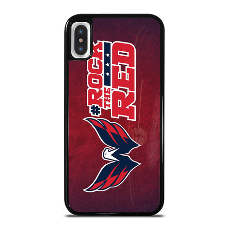 Washington Capitals for iPhone X and XS Case