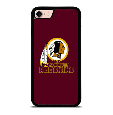 Washington Redskins Logo for iPhone 7 or 8 Case