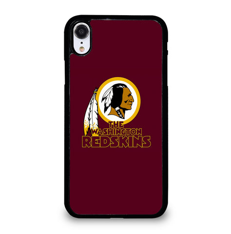 Washington Redskins Logo for iPhone XR Case Cover
