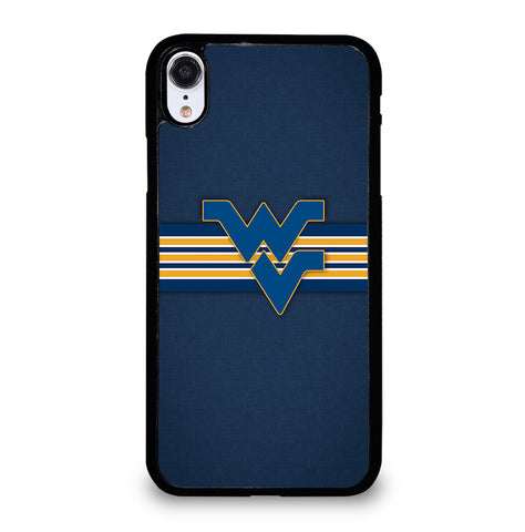 West Virginia Mountaineers for iPhone XR Case