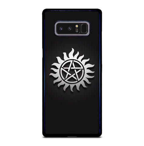 Winchester Bros for Samsung Galaxy Note 8 Case