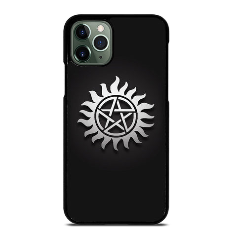 Winchester Bros for iPhone 11 Pro Max Case Cover