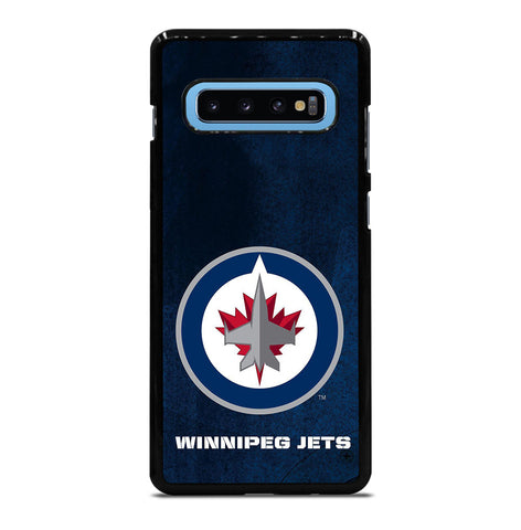 Winnipeg Jets Logo for Samsung Galaxy S10 Plus Case