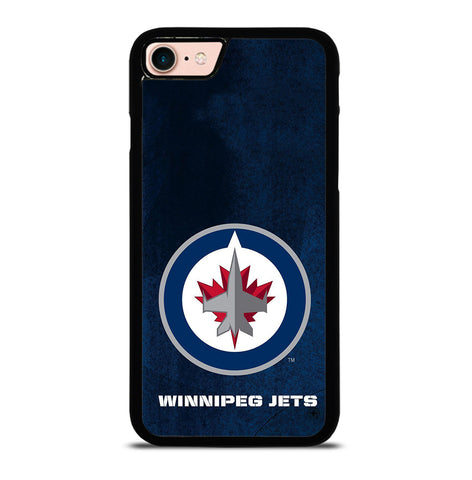 Winnipeg Jets Logo for iPhone 7 and 8 Case