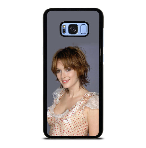 Winona Ryder for Samsung Galaxy S8 Plus Case