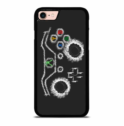 XBOX ONE CONTROLLER for iPhone 7 or 8 Case Cover
