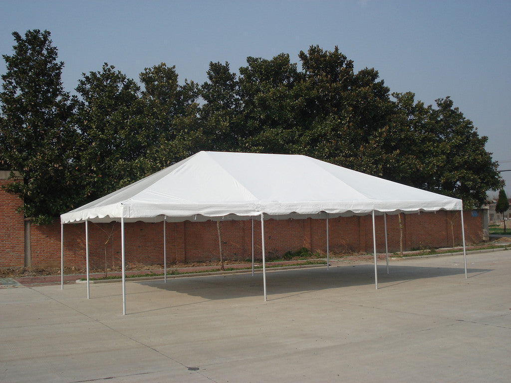 20x30 Frame Tent Rental Rochester NY by Flower City Party Rentals ...